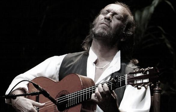 Paco De Lucia è morto a 66 anni