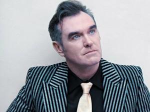 Morrissey live Gran Teatro Geox Padova