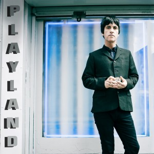 Johnny Marr - Playland Recensione 2014