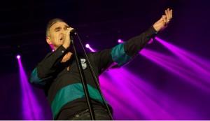 Morrissey live a Padova- Gran Teatro Geox