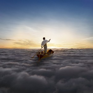 Pink Floyd - The Endless River 2014