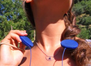 Di biciclette e cuffie blu - le canzoni per una giornata di sole