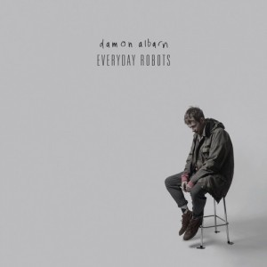 I 10 migliori album del 2014 - Damon Albarn Everyday robots