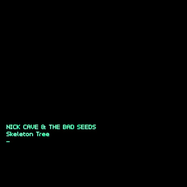 nick cave skeleton tree