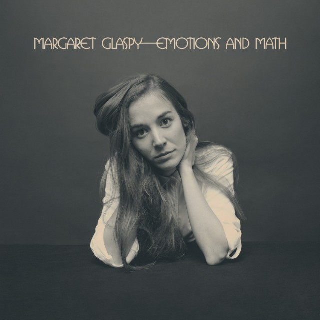 Margaret Glaspy Emotions and Math