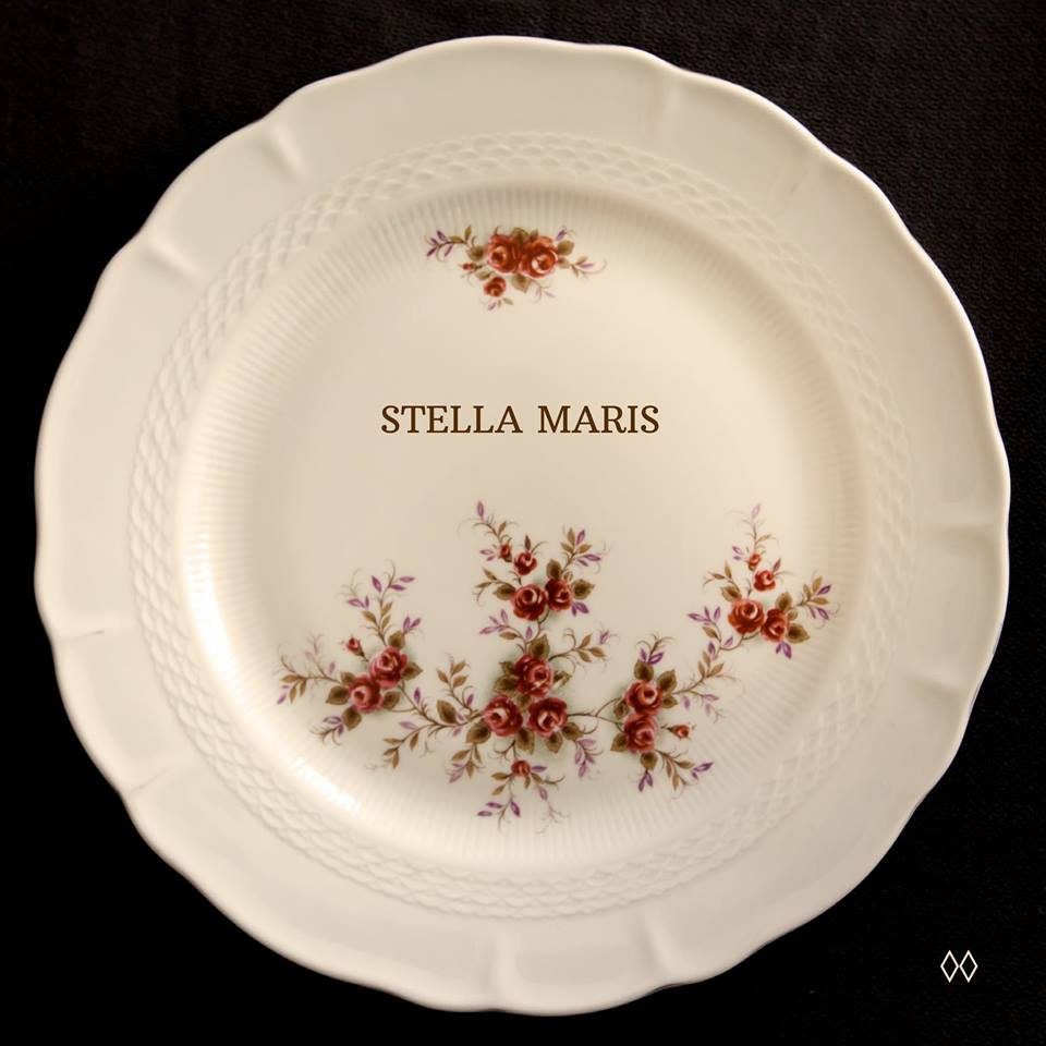 Stella Maris album cover