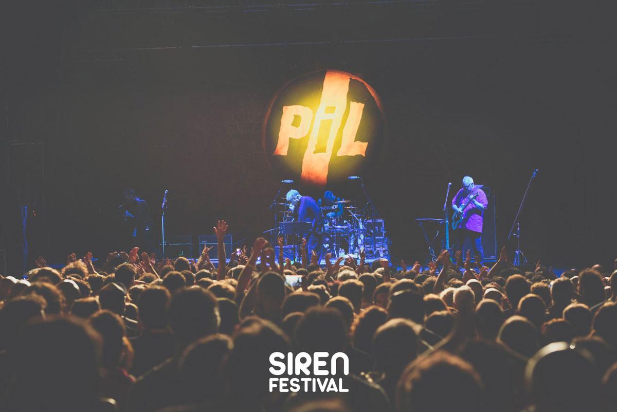 Pil Siren Festival
