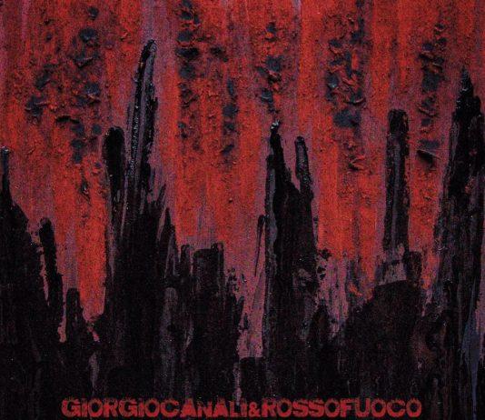 Giorgio Canali Undici canzoni di merda con la pioggia dentro