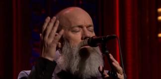 michael stipe barba