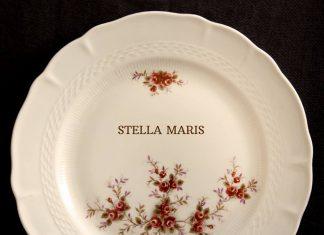 Stella Maris album cover