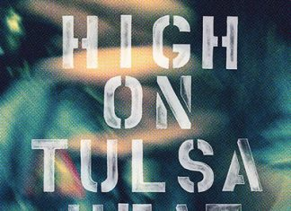 john moreland - high on tulsa heat