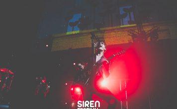 Bud Spencer Blues Explosion Siren Festival