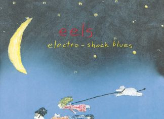 eels electro-shock blues