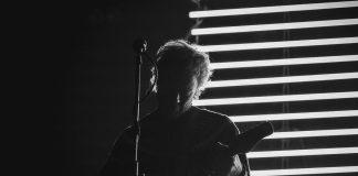 Alan Sparhawk - Low Padova