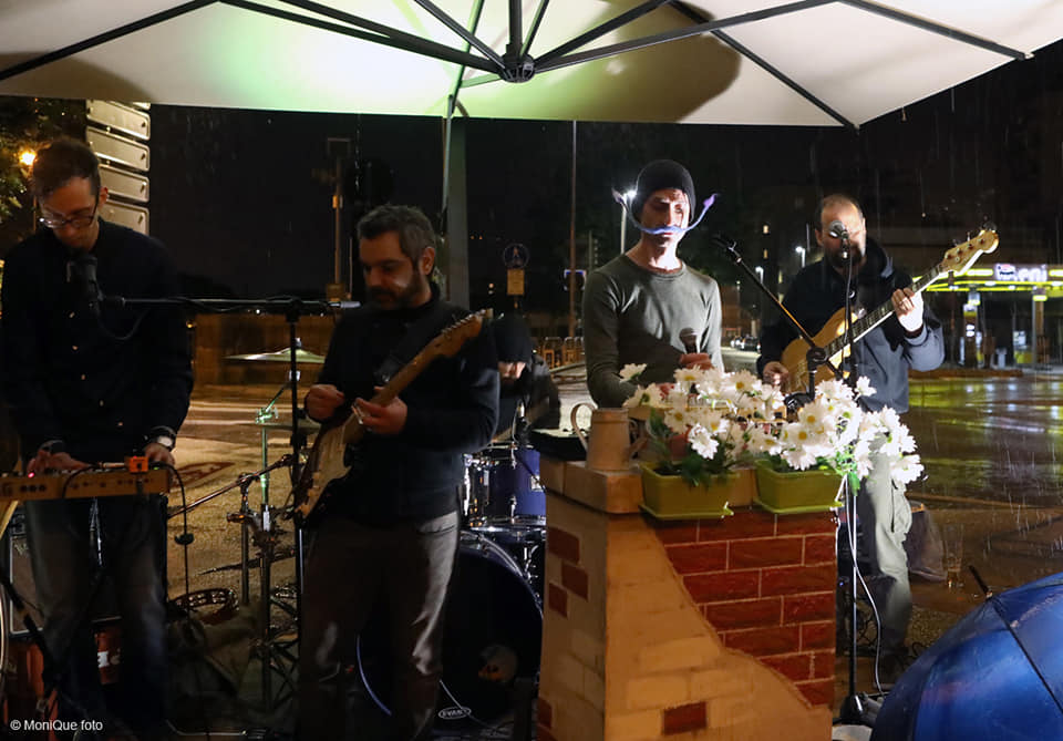 Granfranco Baffato band