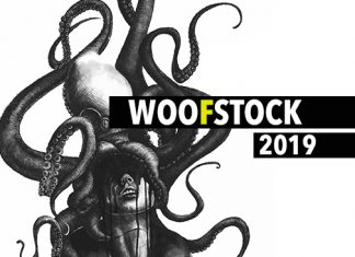 Woofstock Uglydogs