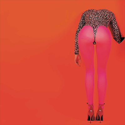 masseduction - st vincent