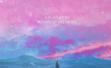 Playlist Heaven Or Las Vegas