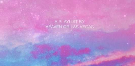 Playlist Heaven Or Las Vegas