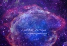 Heaven Or Las Vegas - Cose che non ho mai vissuto