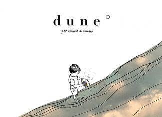dune - per arrivare a domani