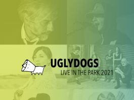 Uglydogs Live In The Park 2021