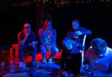 Intervista Dirty Little Review - Spacepony